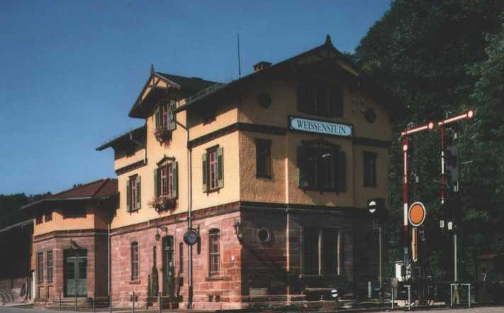 Eisenbahnfreunde Pforzheim