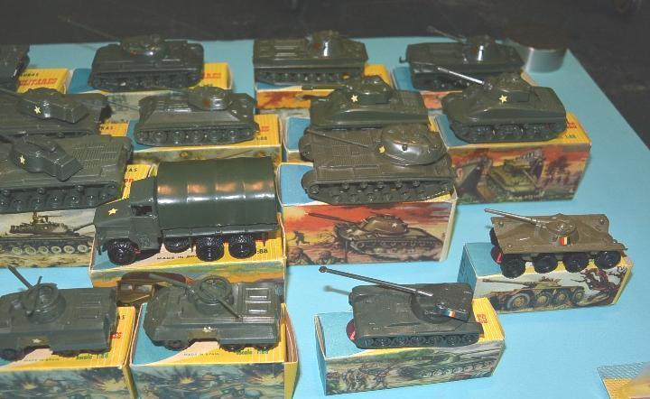 Roco Minitanks 1236 ZIS 5 P//P H0 1:87 NEU NOS OVP